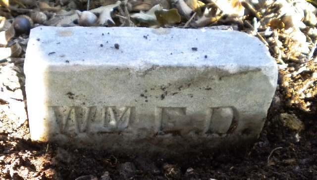 Mt. Carmel Cemetery, C...