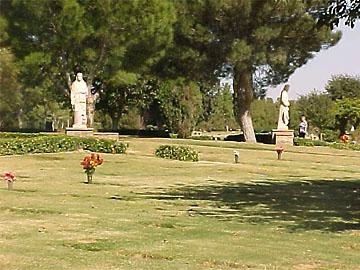 Sunset Memorial Gardens M Z Ector Co Cemeteries Of Tx Gloria B Mayfield