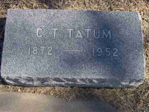 tatum  c t